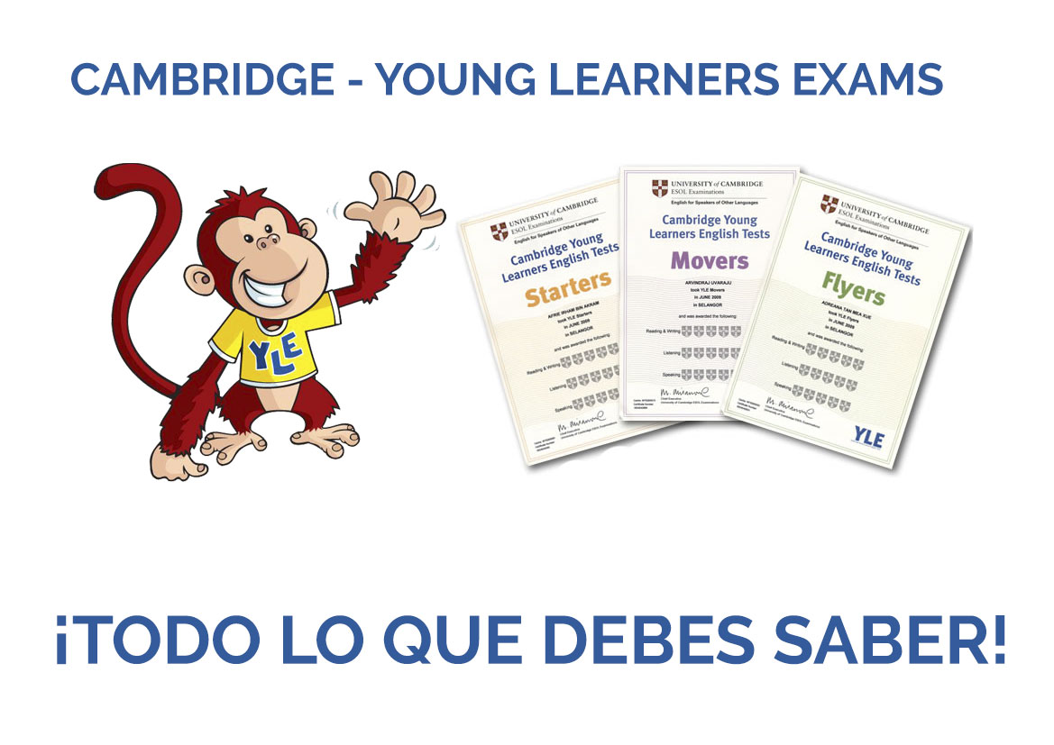 young-learners-exam-cambridge-en-sevilla-y-espartinas