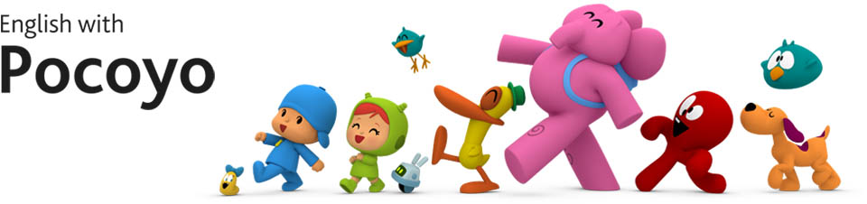 english-with-pocoyo